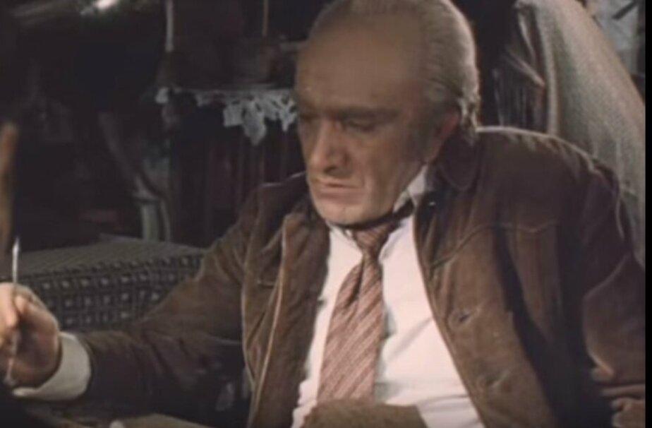 """Фото: кадр из фильма """"Место встречи изменить нельзя"""""""