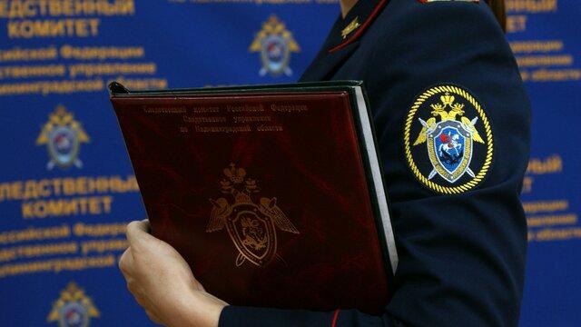 По факту гибели ребёнка при взрыве на полигоне в Корнево возбуждено уголовное дело