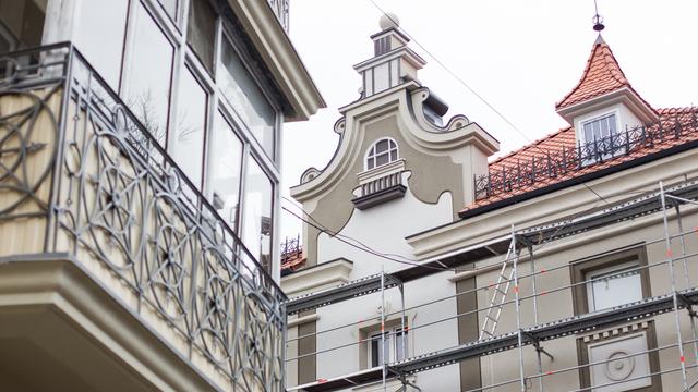 В Калининграде отреставрируют в ганзейском стиле хрущёвки ещё на одной улице