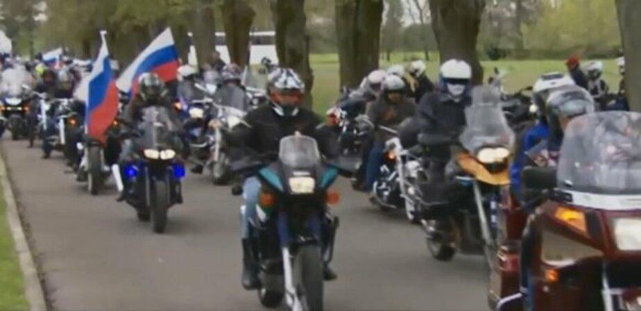 Фото: кадр из видеосюжета на НТВ