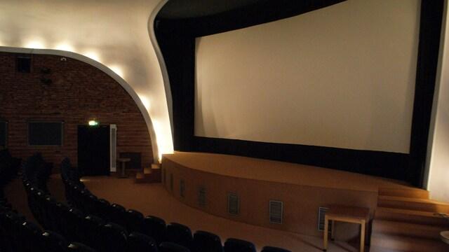 Суд примет решение о судьбе  кинотеатра