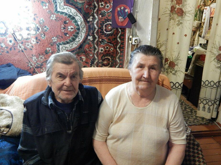 Фото: личный архив семьи Мартыновых