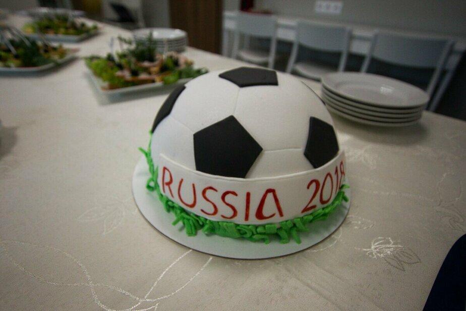 В июне в рамках ЧМ-2018 Калининград примет гастрофестиваль Welcome Foodball Cup