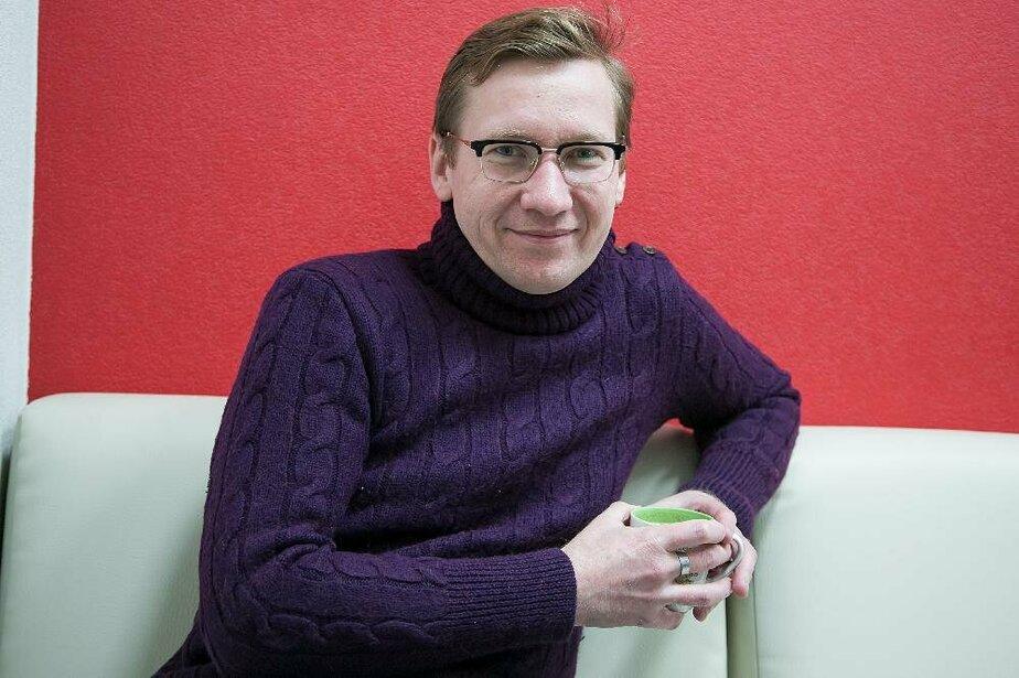Калининградский философ из БФУ им. И. Канта получил престижную литературную премию