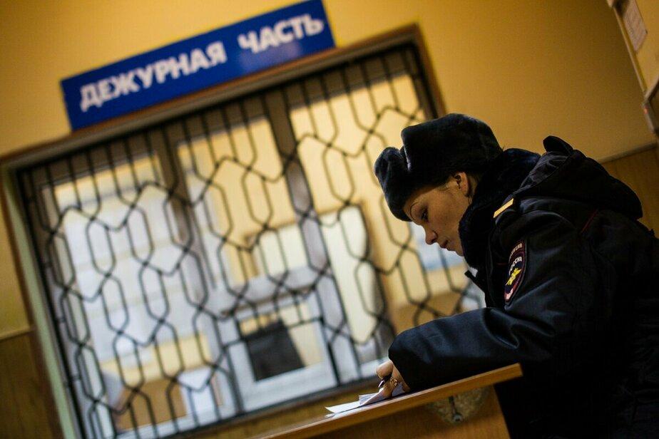 У семьи из Казахстана во время отдыха на Куршской косе украли документы и деньги