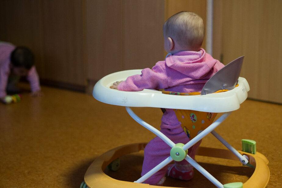 Калининградский омбудсмен назвал возраст самой молодой мамы, родившей в 2017 году