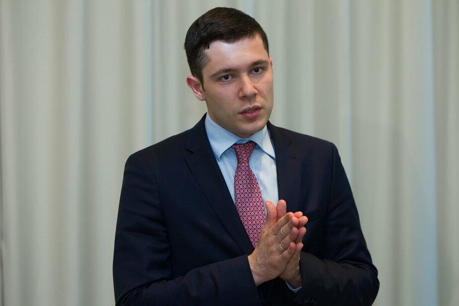 Алиханов: Все калининградские объекты к ЧМ-2018 введут в строй в течение десяти дней