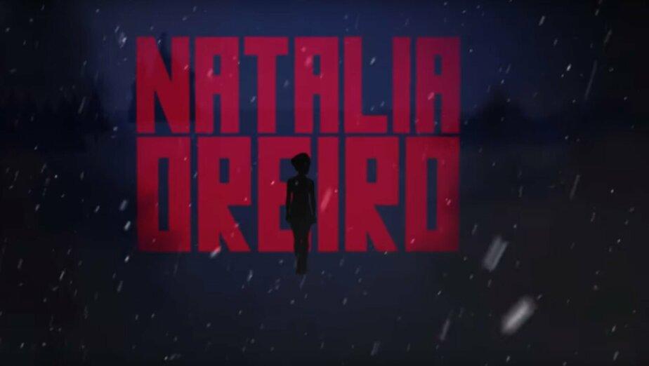 Наталья Орейро записала песню к ЧМ-2018 с русскими словами (видео)