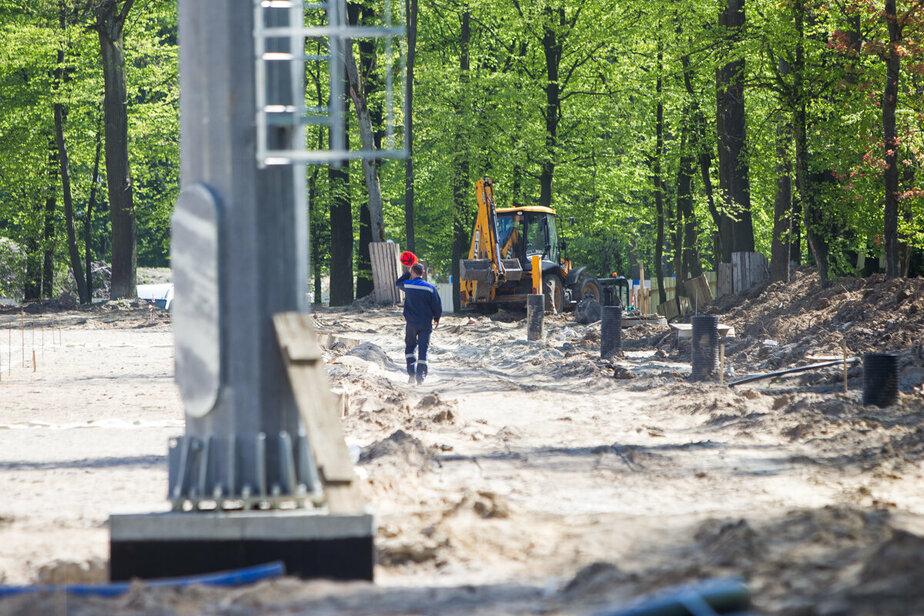 Вдоль участка федеральной трассы Калининград — Черняховск закроют движение из-за ремонта моста