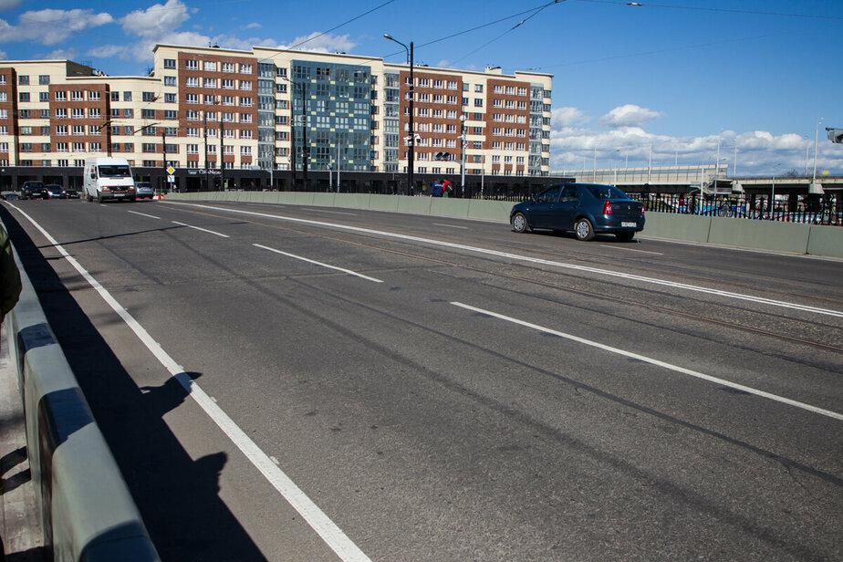 В Калининграде разведут Высокий мост