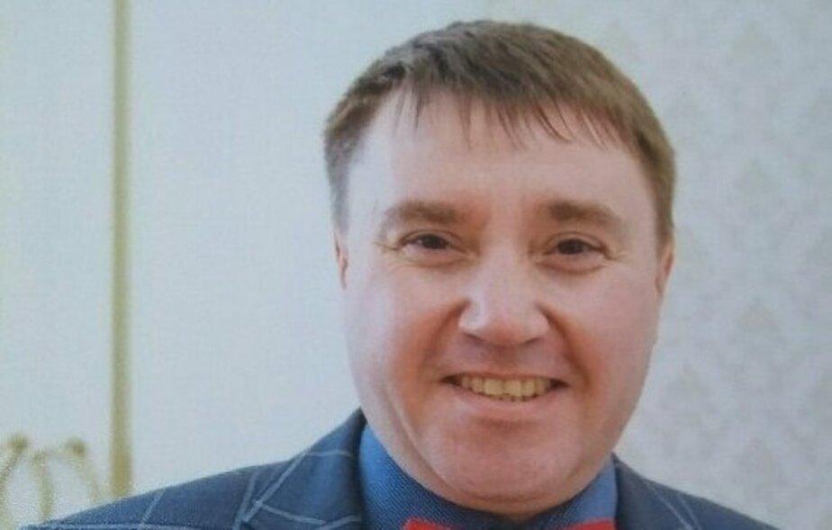 В Калининграде по дороге с работы домой пропал 39-летний мужчина