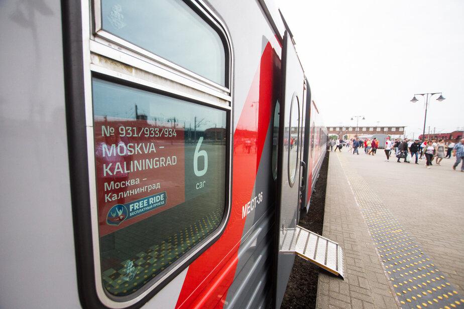 Правительство: застрявшие в Калининграде нигерийские болельщики покинут регион в ближайшие дни