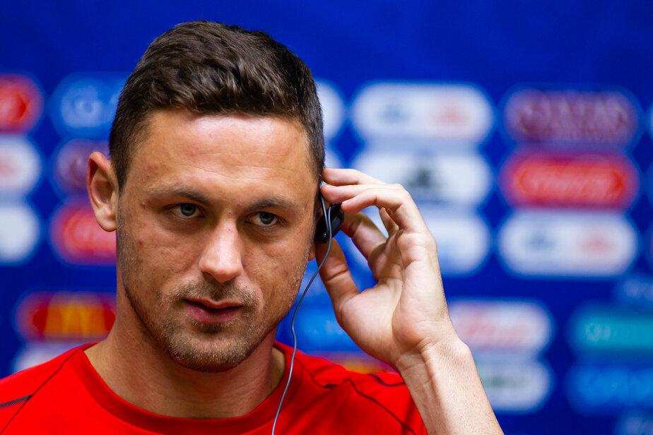 Сербский футболист рассказал, какой исход матча со Швейцарией их устроит