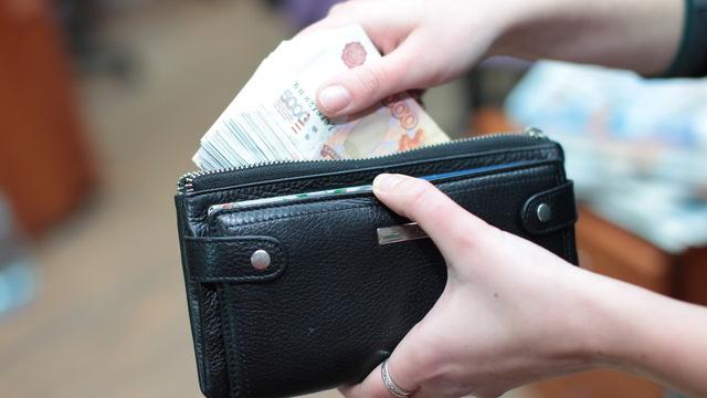В СПЧ предложили раньше отпускать на пенсию людей с низкой зарплатой
