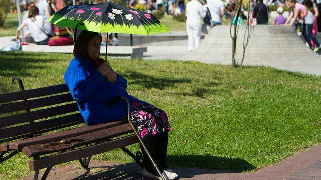 СМИ: пенсионную реформу могут смягчить для женщин