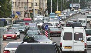 Как жить, если под окнами нескончаемый транспортный поток?