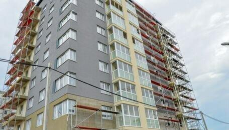 В мэрии Калининграда рассказали, где будут строить новые жилые кварталы
