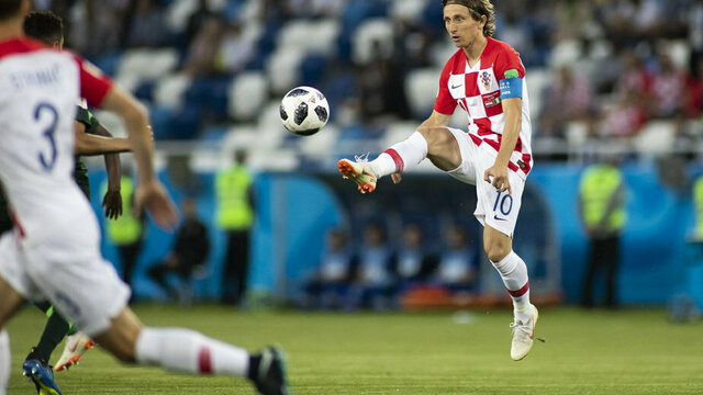 FIFA опубликовала состав идеальной сборной ЧМ по версии болельщиков (список)