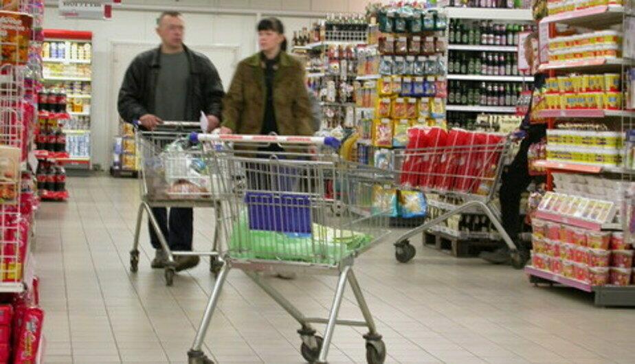 Чехия намерена запретить поставку продуктов питания из Польши из-за низкого качества