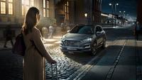 Новый Hyundai Tucson выходит на калининградский рынок