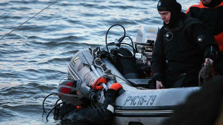 СК: тело утонувшего под Балтийском 19-летнего студента найдено на Куршской косе