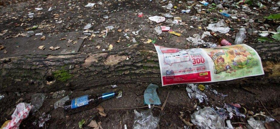 В калининградском минприроды назвали самые грязные муниципалитеты в области