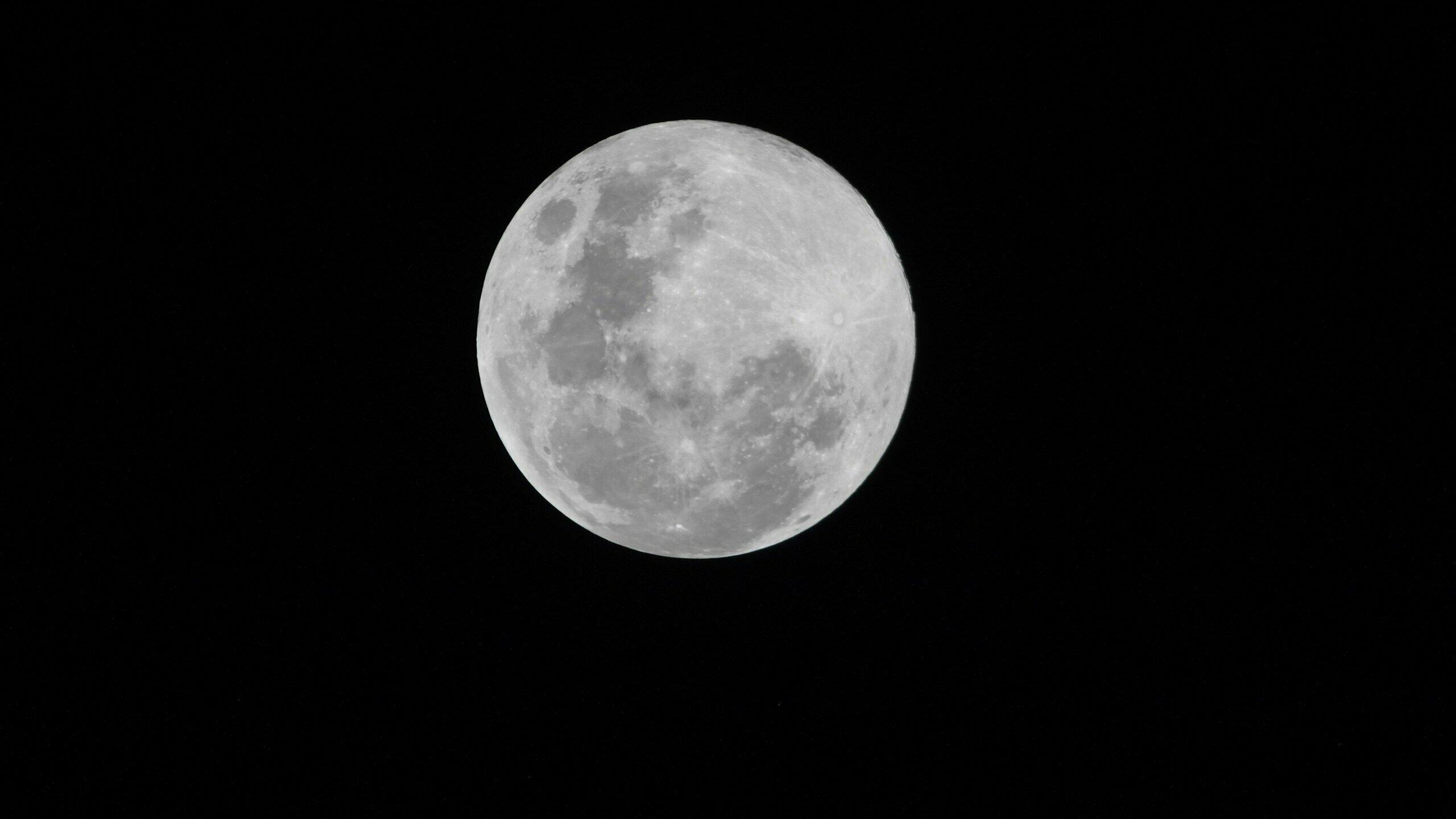 Российская корпорация предложила туристам облететь Луну за 180 млн долларов