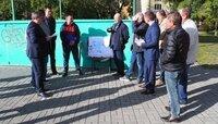 Работы по благоустройству Летнего озера начнутся 24 сентября