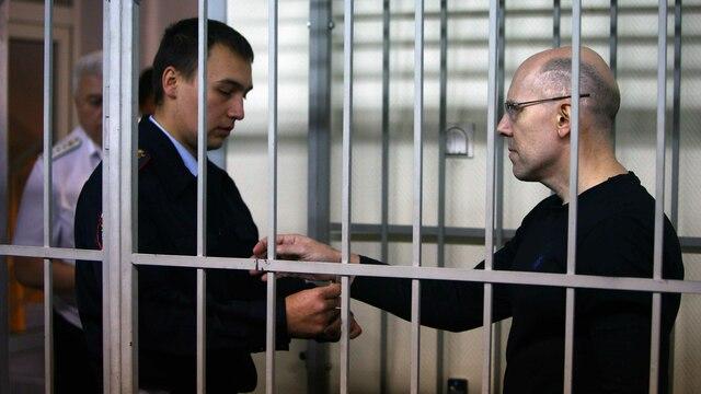 Рудникова оставили в СИЗО на полгода, Дацышину смягчили условия домашнего ареста