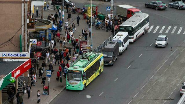 В день матча Россия — Швеция в Калининграде продлят работу общественного  транспорта