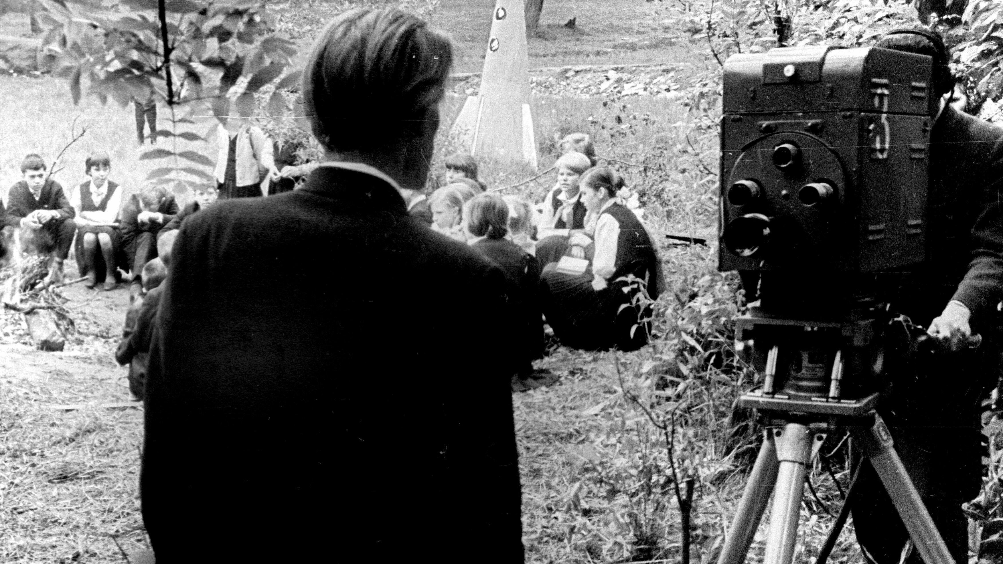 """Что такое выдерка на языке цензуры и почему """"Вестер"""" стал концлагерем: из истории калининградского телевидения"""