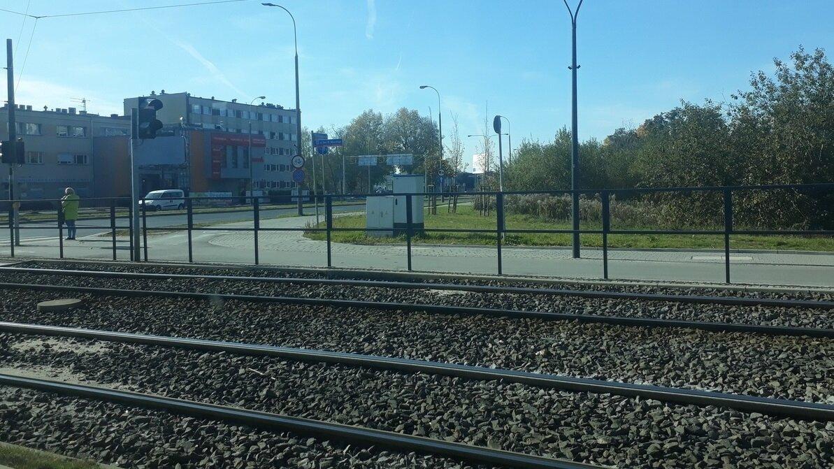 В Ольштыне в район новостроек и в студенческий городок пустили трамваи