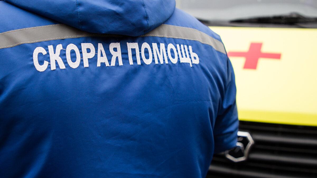 В Черняховске 81-летняя женщина наглоталась таблеток и умерла на глазах медиков