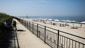 Синоптики назвали причину небывалого тепла в Калининградской области
