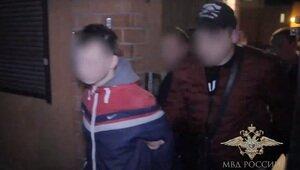 В Калининграде за нападение на 13-летних кадетов задержаны два подростка