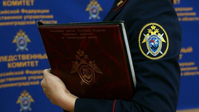 В Калининграде избрали меру пресечения двум подросткам, избившим 13-летнего кадета