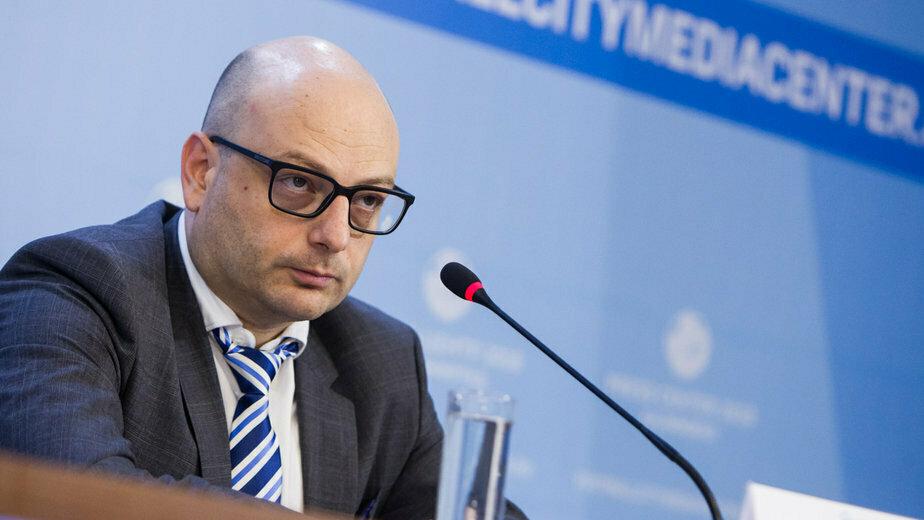 """СК возбудил уголовное дело в отношении гендиректора """"Балтики"""""""