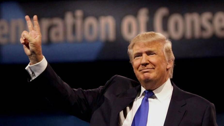 Трамп заявил о выходе США из договора о ликвидации ракет