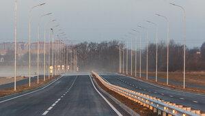 Открыли первую часть скоростной трассы Эльблонг — Гданьск