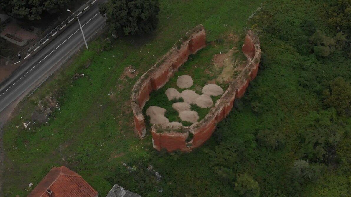 История уникальной кирхи в Междуречье, которую едва не сравняли с землёй (видео)