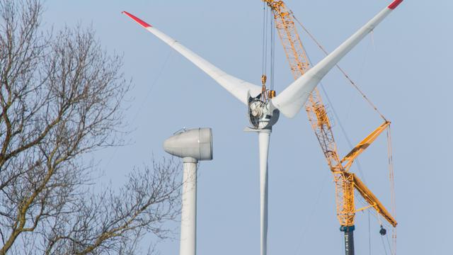 В Ушаково ввели в строй первый в России цифровой ветропарк