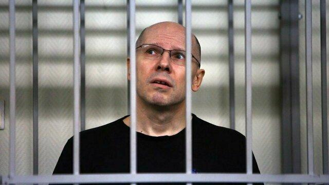 Дело Рудникова и Дацышина передали в Московский районный суд Санкт-Петербурга