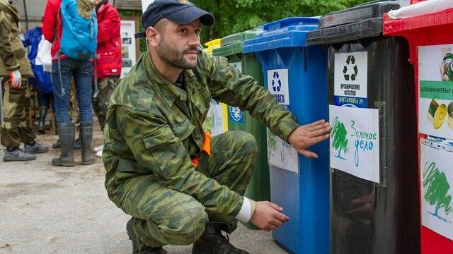 От старых книг до ватной палочки: как правильно собирать мусор и где его сдать в Калининграде
