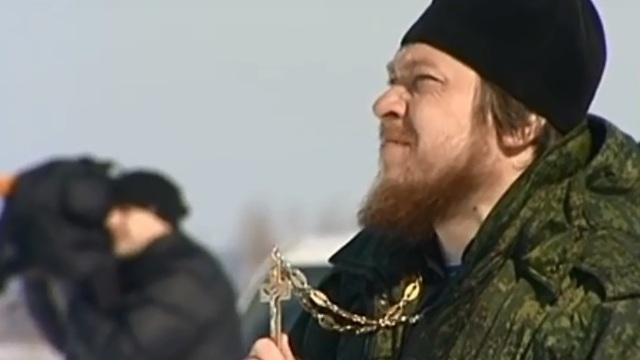 Священников ВДВ научат использовать десантируемый храм