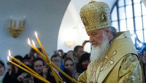 Патриарх Кирилл проведёт службы в храмах Калининграда