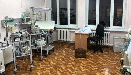 СК: в Калининграде и.о. главврача роддома пожалела дорогой препарат для реанимации младенца, ребёнок умер