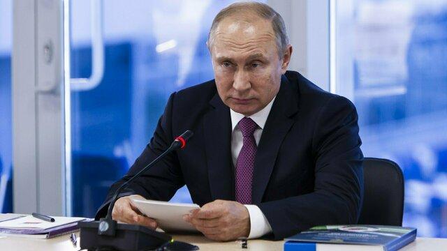 Путин потребовал навести порядок в системе льготного обеспечения лекарствами