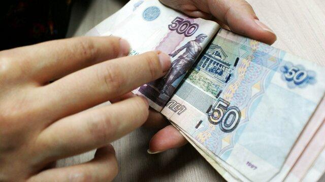 Калининградстат: средняя зарплата в регионе превысила 31 тысячу рублей