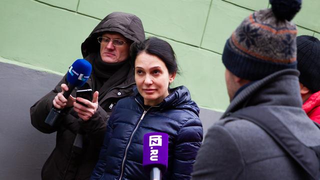 Адвокат: Для обвинения врача роддома №4 в смерти младенца недостаточно оснований