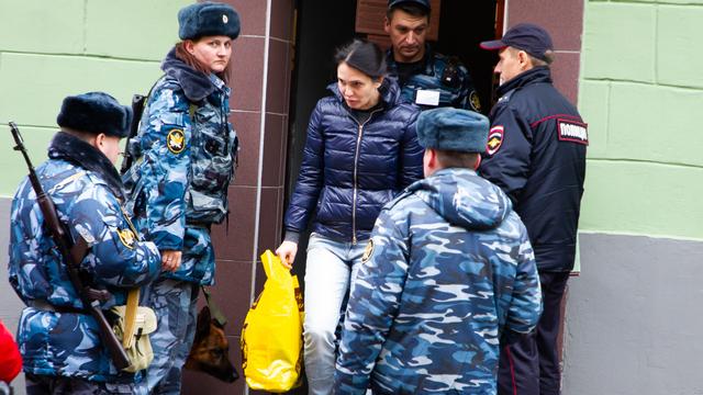Врачу калининградского роддома № 4 Елене Белой официально предъявили обвинение